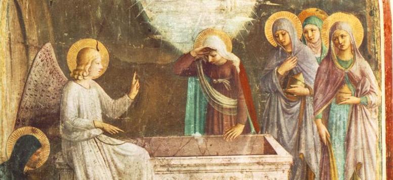 Resultado de imagen de tomba resurrecció