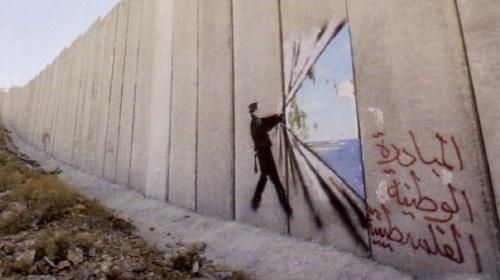 Palaestina-Mauer-2011