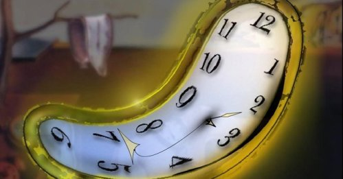 dali_clock_screensaver_t670