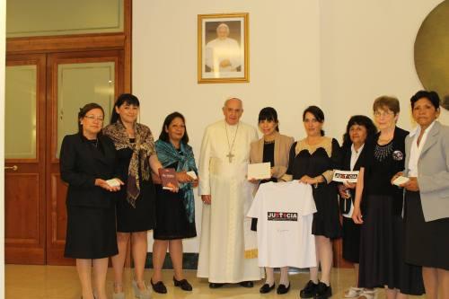 Familiares -Papa 1