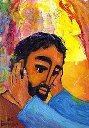 Jesus cura sordo