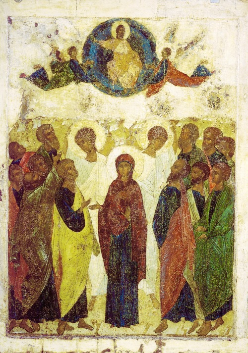 Icono_Ascension_Rublev_vosnesenie